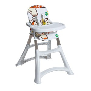 Cadeira Alta Premium Girafa - Galzerano