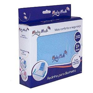 Redinha para Banheira Azul -  Baby Bath