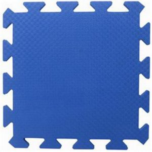 Tatame 50x50 Azul Royal