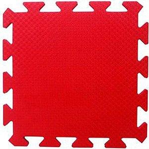 Tatame 50x50 Vermelho