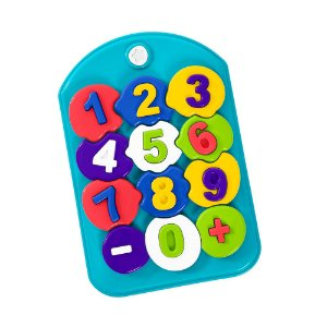 Puzzle Mania Números - Tateti