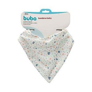 Bandana Baby Terrazzo - Buba