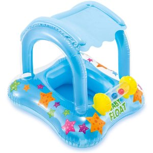 Baby Bote Kiddie - Intex