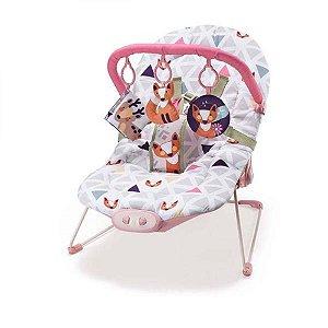 Cadeira de Descanso Weego Menina - Multikids