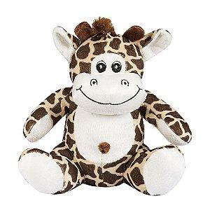 Safari Baby Girafa - Bichos de Pelúcia