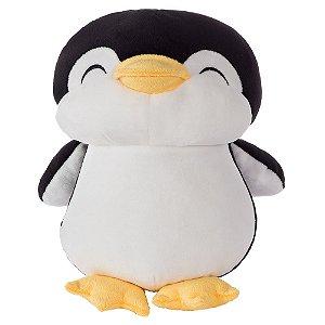 Pinguim Baby Preto - Bichos de Pelúcia