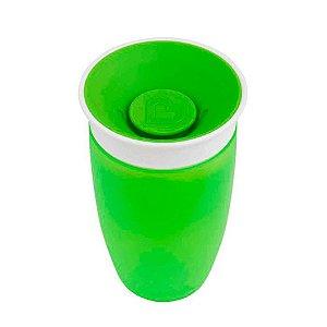 Copo Antivazamento 360 Verde - Munchkin