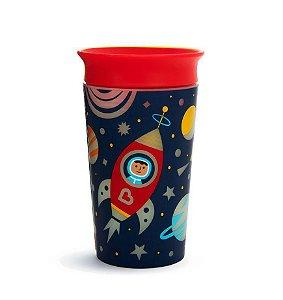 Copo Glow Astronauta - Munchkin
