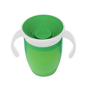 Copo Treinamento 360 Verde - Munchkin