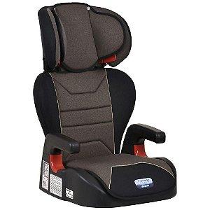 Cadeira para Auto Protege Mesclado Bege - Burigotto