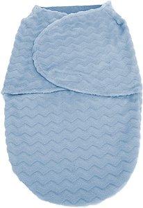 Saco de Dormir Azul - Buba