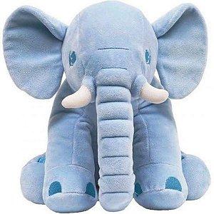 Elefante Gigante Azul - Buba