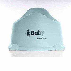 Troninho Baby com Tampa Azul - KaBaby