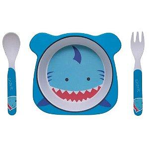 Kit Alimentação Tubarão - Girotondo