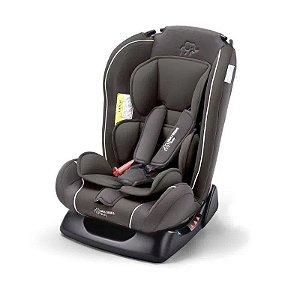 Cadeira para Auto Prius 0-25Kg Cinza Escuro - Multikids