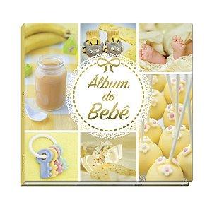 Album do Bebê Amarelo - Vale das Letras