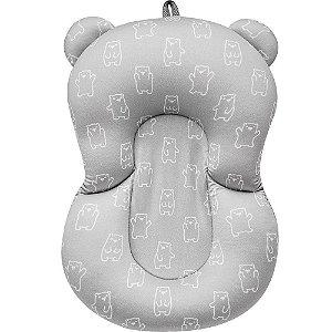 Almofada de Banho Baby Ursinho - Buba