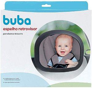 Espelho Retrovisor para Banco - Buba