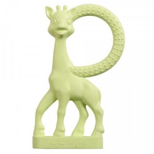 Mordedor Vanilla Sophie La Girafe Verde - Vulli