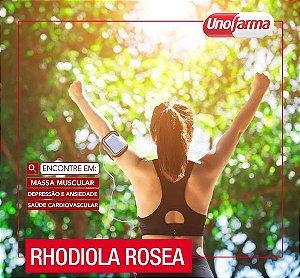 RHODIOLA ROSEA 300MG 30 CÁPSULAS