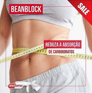 BEANBLOCK - TRIPLA AÇÃO NA PERDA DE PESO