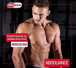 ABDOLIANCE 3% - REDUÇÃO DE GORDURA ABDOMINAL - 100G CREME