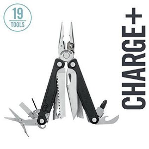 LEATHERMAN CHARGE PLUS ALICATE MULTITOOL - 832516