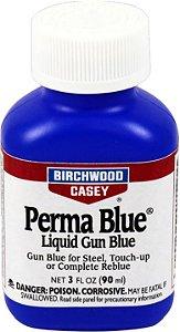 PERMA BLUE LIQUIDO P/ OXIDAÇÃO A FRIO -  BIRCHWOOD