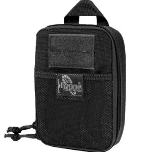 ORGANIZADOR MAXPEDITION FATTY POCKET - BLACK
