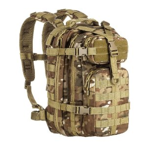 MOCHILA INVICTUS ASSAULT - MULTICAM