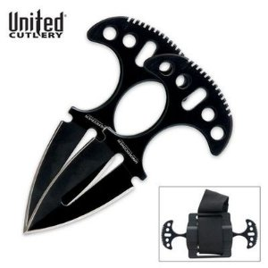 PUSH DAGGER UNITED CUTLERY UC1487B