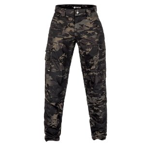 CALÇA INVICTUS GUARDIAN - MULTICAM BLACK