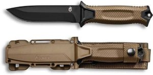 GERBER STRONGARM - COYOTE