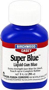 SUPER BLUE BIRCHWOOD OXIDAÇÃO A FRIO
