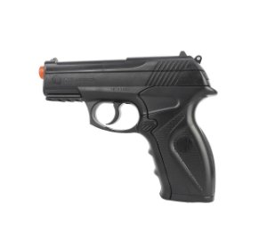 PISTOLA WINGUN C11 CO2 - 6MM
