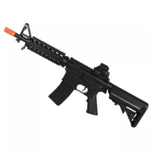 RIFLE CYMA M4A1 AEG RIS CQB 6MM