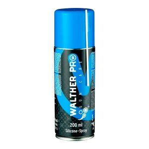 SPRAY DE SILICONE WALTHER PRO GUN CARE - 200ML
