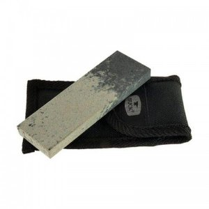 PEDRA DE AFIAR BUCK KNIVES SOFT ARKANSAS