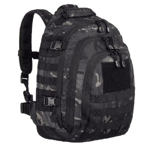 MOCHILA INVICTUS LEGEND - MULTICAM BLACK