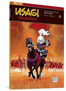 Usagi Yojimbo (Vol 1)