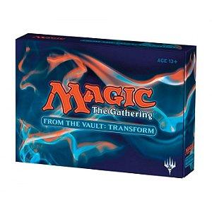 Magic From The Vault (FTV) - Transform