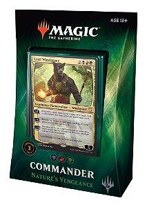 Commander 2018 - Lord Windgrace (Jund RGB)