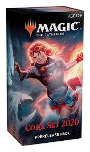 Inscrição Pre-Release - Magic 2020