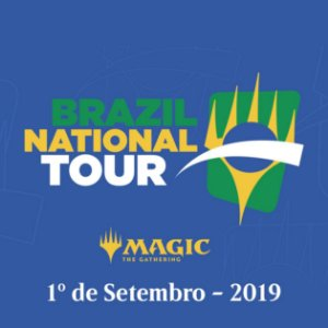 Inscrição - Regional Brazil National Tour - Piracicaba