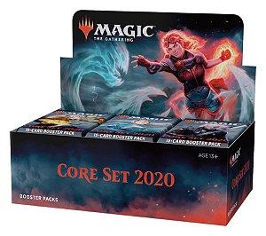 Booster Box - Magic 2020