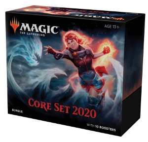 Bundle - Magic 2020