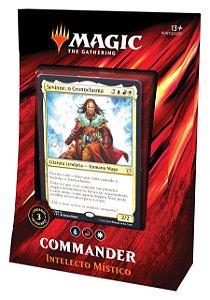 Commander - Intelecto Místico (Sevinne - Jeskai)