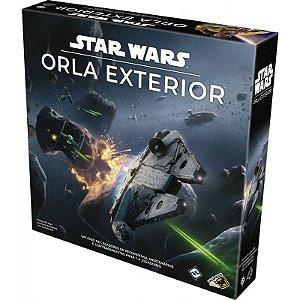 Star Wars - Orla Exterior