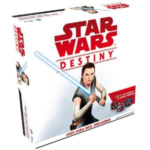 Star Wars Destiny - 2 Pack