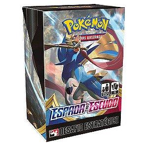 Desafio Estratégico - Pokémon Espada e Escudo